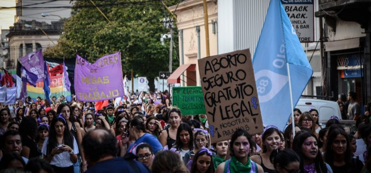 Women's Strike in Mexico: Know the facts